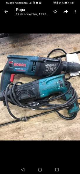 Taldros makita y bosch original