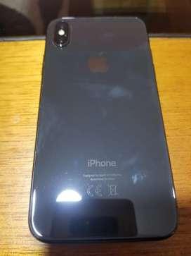 Vendo un iphone x 64 GB