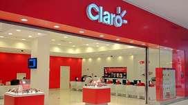 Productos Claro Hogar Tienda Disponible adquiere triple play.