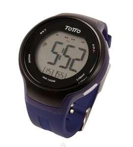 Reloj Totto Digital Filigr Azul