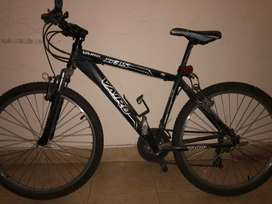 Bicicleta vairo 3.5 excelente estado