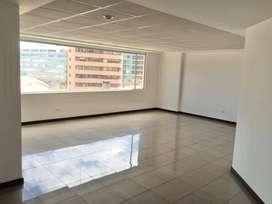 Arriendo oficina edificio inteligente ejecutivo Business Center 60m2