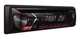 Autoradio Pioneer DEH-S1050UB  USB  Mp3 , Cd  Radio