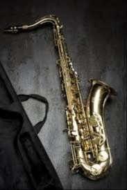 Clases de Saxofón.