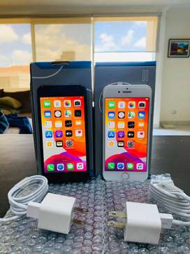 iPhone 8 64gb Liberado de Fabrica - Precio Negociable