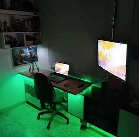 Asus tuf gaming como nuevo también cambio por pc gamer