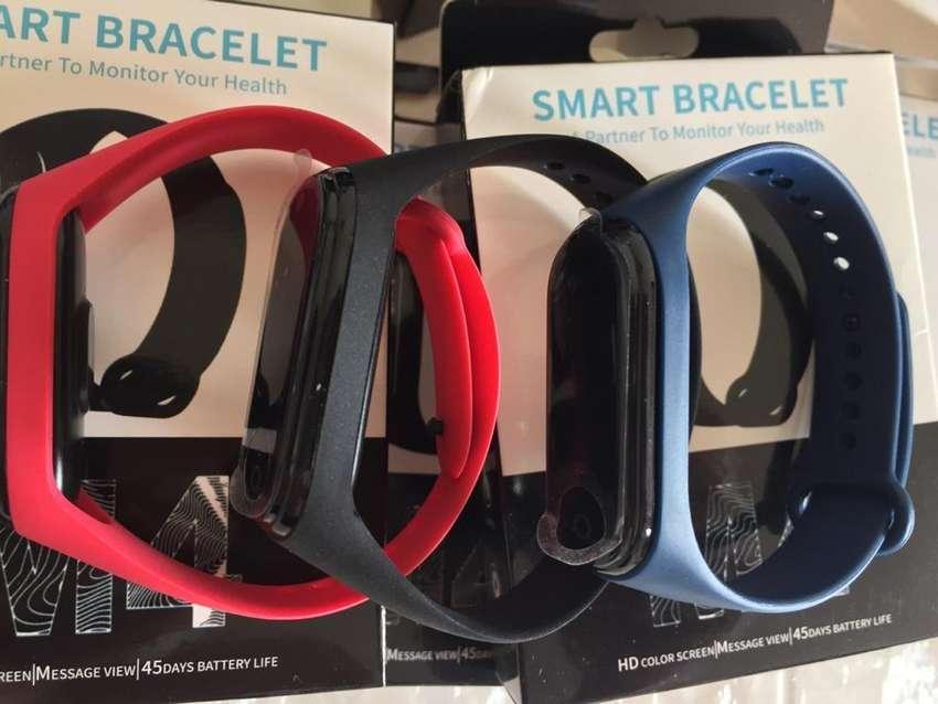 Smartband m4 0