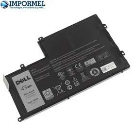 Bateria Dell Inspiron Trhff 01v2f 1wwhw 43wh