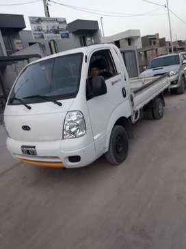 Vendo camionsito kia