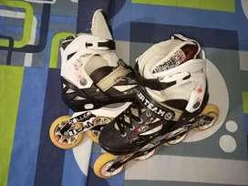Enventa patines económicos