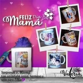 Mugs Personalizados PARA MAMÁ!