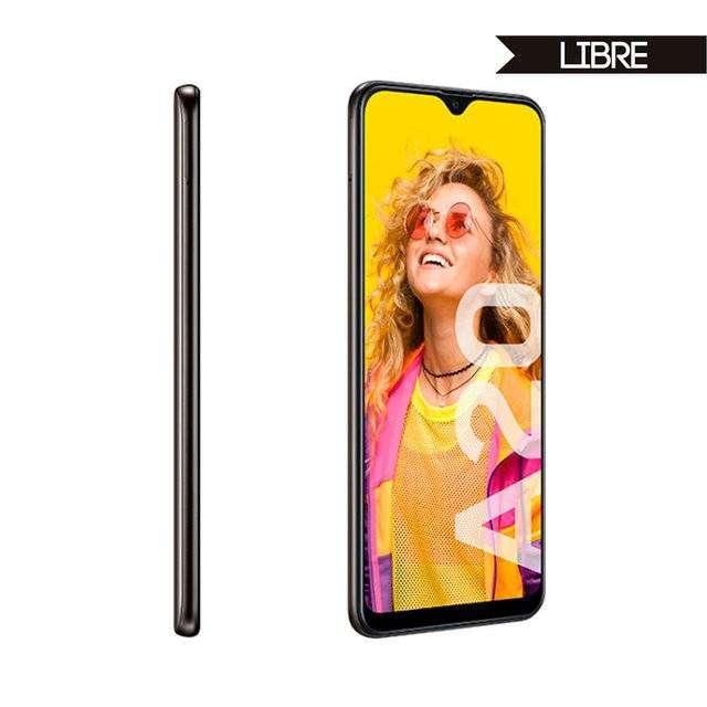 Samsung Galaxy A20 Dual SIM 32 GB- 3 GB RAM-VENTAS POR MAYOR Y MENOR
