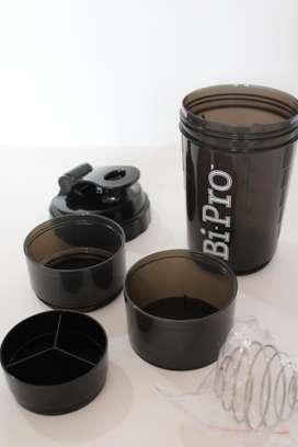 Shakers Bipro, Botilito, Botella Deportiva