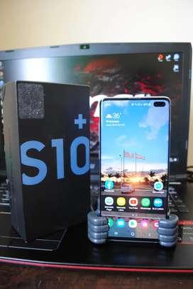 Samsung Galaxy S10+ Plus de 128gb