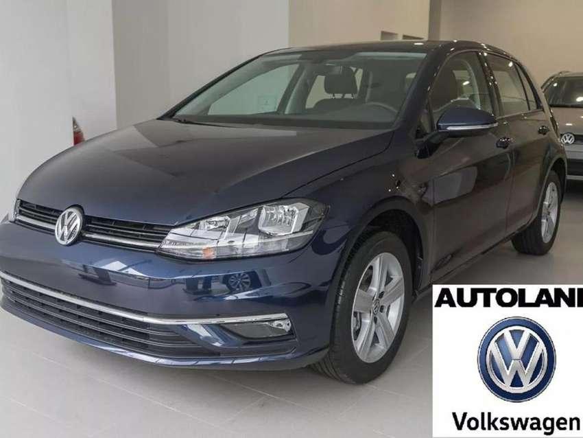 Volkswagen Golf 2020 0