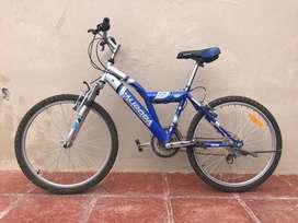 Bicicleta Aurora R24
