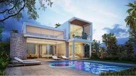 Villas y Condominios en Barú CALABLANCA