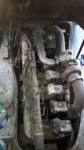 Vendo motor Scania PG 94 220 interculer