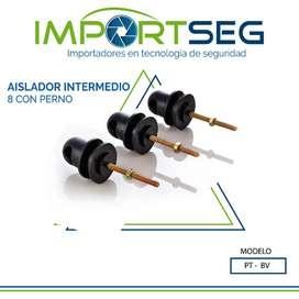 Aislador Intermedio Bv Con Perno Pt-bv