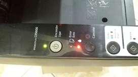 Impresora Eoson cx5600 ( para reparar)