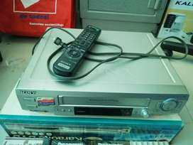 VHS MARCA SONY