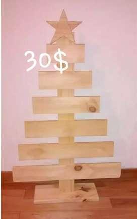Muebles cunas escritorios mesitas todo en paleets de pino