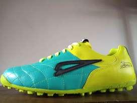 Zapatillas para sintética Tony 2 en cuero