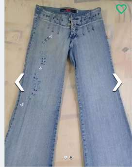 Jeans a 20 mil