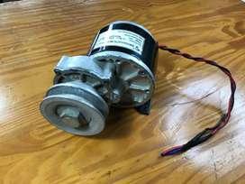 Motor eléctrico para bicicleta de 350 W