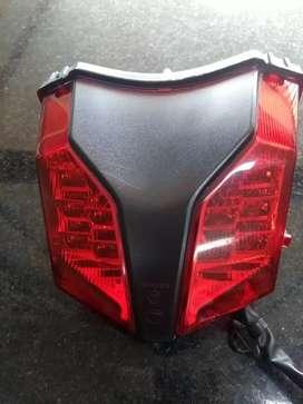 Se Vende Stop De Moto CB190