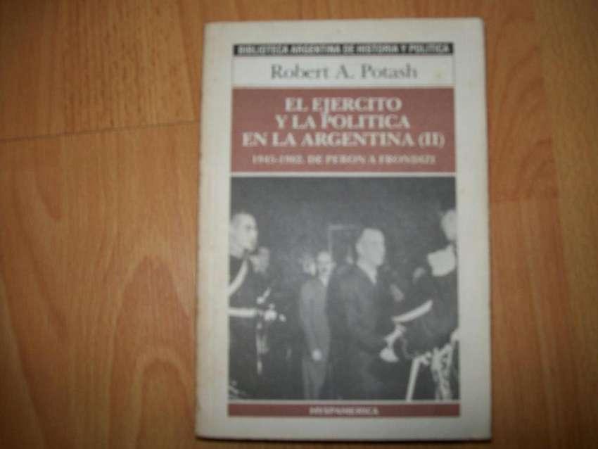 El Ejército y la Política en la Argentina 0