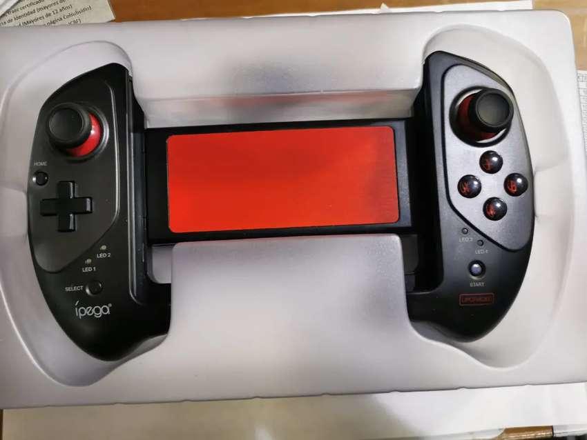 Control ipega 9083s 0