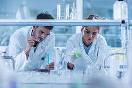 Elaborador de productos químicos para autos