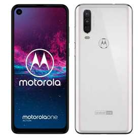 Motorola one action 120gb