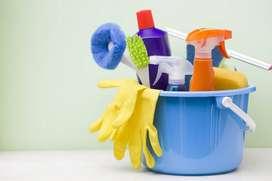 Se busca señora PERUANA para tareas de limpieza
