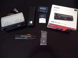 Stereo Sony DSX-A100U