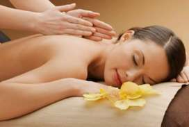 Masaje holístico terapéutico