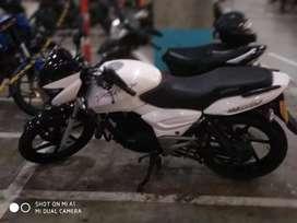 VENDO PULSAR BLACK TEC MOTOR EN 200cc