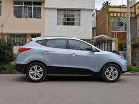Por ovación vendo Hyundai Tucson