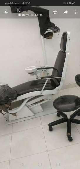 Vendo unidad de odontología
