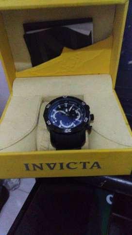 Reloj Invicta Pro Drive Modelo 22799 Original