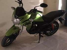 Honda CB110 En buen Estado