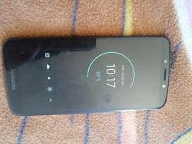 Motorola 6 plus