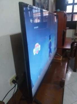 LG smart tv 50 plgds