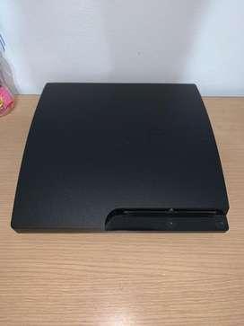 PlayStation 3 + 1 joystick + 5 juegos + Cam y move