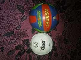 Vendo pelotas