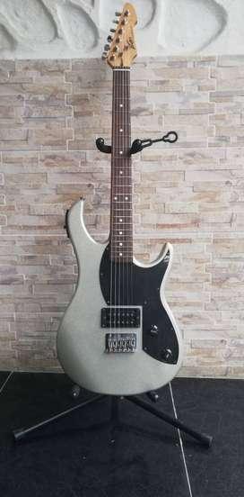 Guitarra eléctrica Peavy Rockmaster