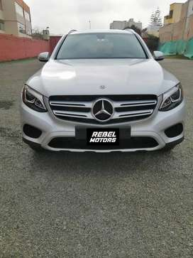 516. MERCEDES BENZ GLC 250 4MATIC