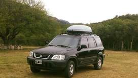 Honda CR-V SCOUT 4WD
