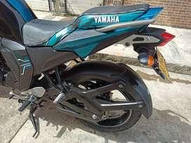 VENTA MOTOCICLETA YAMAHA FZ 2.0